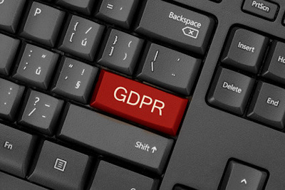 Data Protection with the GDPR
